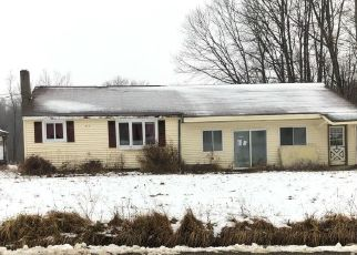 Pre Foreclosure in Cooperstown 16317 COOPERSTOWN RD - Property ID: 1668021501