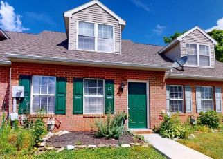 Pre Foreclosure in New Oxford 17350 OXFORD CT - Property ID: 1668093775