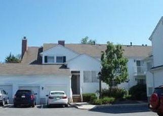 Pre Foreclosure in Basking Ridge 07920 ALEXANDRIA WAY - Property ID: 1668164725