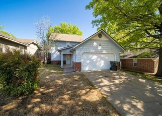 Pre Foreclosure in Claremore 74017 CHARLESTOWN CIR - Property ID: 1668222531