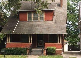 Pre Foreclosure in Toledo 43606 W WOODRUFF AVE - Property ID: 1668232605