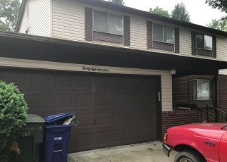 Pre Foreclosure in Columbus 43224 SOUTHRIDGE DR - Property ID: 1668238292