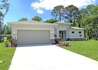 Pre Foreclosure in North Port 34288 RENICK LN - Property ID: 1668316700