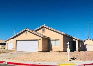 Pre Foreclosure in North Las Vegas 89032 ELMO GARDEN CT - Property ID: 1668437128