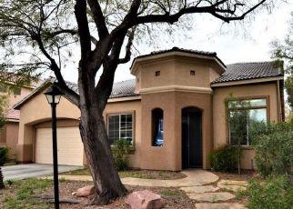 Pre Foreclosure in Las Vegas 89131 ROMANTIC SUNSET ST - Property ID: 1668446780