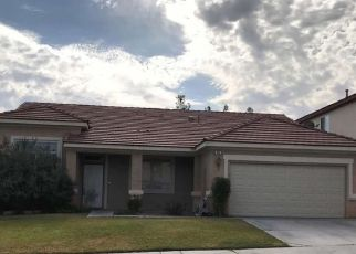 Pre Foreclosure in Henderson 89052 COPPER VIEW ST - Property ID: 1668462540