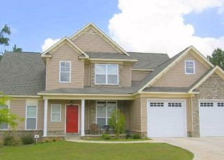 Pre Foreclosure in Columbus 31904 MAGNOLIA WAY - Property ID: 1668499326