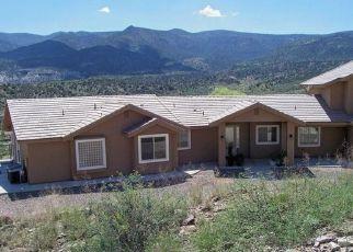 Pre Foreclosure in Camp Verde 86322 S SALT MINE RD - Property ID: 1668515537