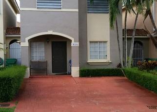 Pre Foreclosure in Miami 33196 SW 97TH ST - Property ID: 1668601376