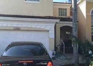 Pre Foreclosure in Miami 33196 SW 103RD TER - Property ID: 1668620656