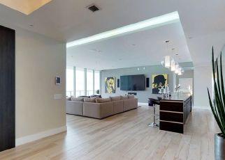 Pre Foreclosure in Miami 33131 BRICKELL BAY DR - Property ID: 1668675840