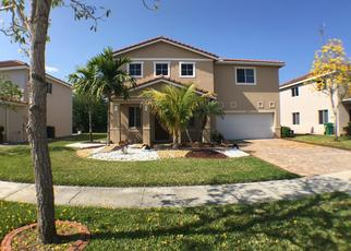 Pre Foreclosure in Miami 33169 NW 206TH TER - Property ID: 1668681530
