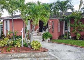 Pre Foreclosure in Miami 33138 NE 81ST TER - Property ID: 1668719185