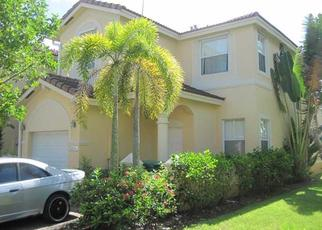 Pre Foreclosure in Miami 33186 SW 126TH AVE - Property ID: 1668722254