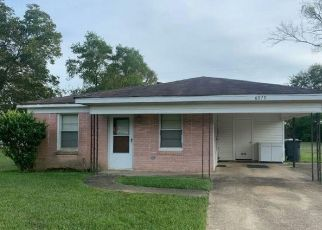 Pre Foreclosure in Shreveport 71129 BRUNCH DR - Property ID: 1668795398