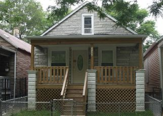 Pre Foreclosure in Chicago 60643 S SANGAMON ST - Property ID: 1668819486