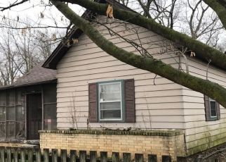 Pre Foreclosure in Martinsville 46151 N HENRY ST - Property ID: 1668838766