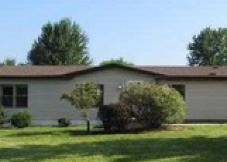 Pre Foreclosure in Cicero 46034 E 216TH ST - Property ID: 1668925932