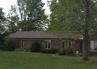 Pre Foreclosure in Avon 46123 N COUNTY ROAD 425 E - Property ID: 1668945180