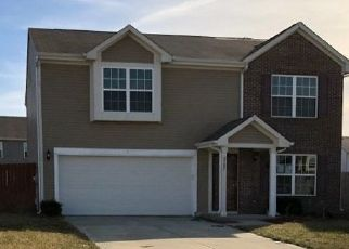 Pre Foreclosure in Camby 46113 ADLINGTON CT - Property ID: 1668950440