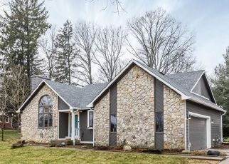 Pre Foreclosure in Indianapolis 46227 BRILL RD - Property ID: 1668953959