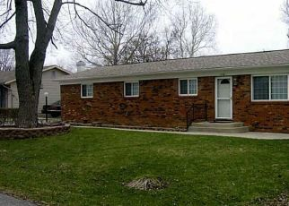 Pre Foreclosure in Alexandria 46001 NORFOLK DR - Property ID: 1668956576