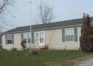 Pre Foreclosure in Claypool 46510 W NOAH ST - Property ID: 1668957902