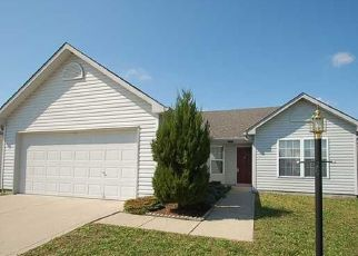 Pre Foreclosure in Greenwood 46143 OSPREY WAY - Property ID: 1668973208