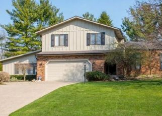 Pre Foreclosure in Granger 46530 HIGH MEADOW DR - Property ID: 1668977599