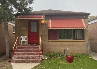 Pre Foreclosure in Chicago 60643 W 112TH ST - Property ID: 1668990294