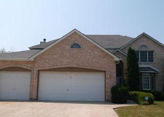 Pre Foreclosure in Bolingbrook 60440 BLUESTEM DR - Property ID: 1668991166