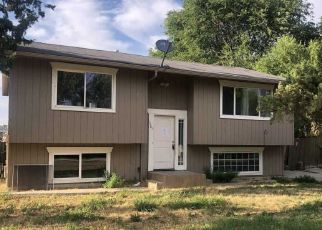 Pre Foreclosure in Caldwell 83605 HELENA DR - Property ID: 1669026204