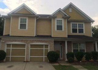 Pre Foreclosure in Atlanta 30349 SAVANNAH DR - Property ID: 1669047232
