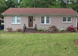 Pre Foreclosure in Atlanta 30344 PLANTATION DR - Property ID: 1669063892