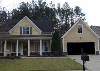 Pre Foreclosure in Dallas 30132 TREADSTONE LN - Property ID: 1669079199