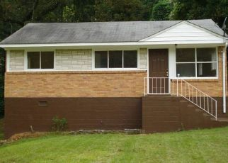 Pre Foreclosure in Atlanta 30315 MACON DR SW - Property ID: 1669082720
