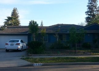 Pre Foreclosure in Fresno 93711 W MAGILL AVE - Property ID: 1669089726