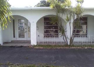 Pre Foreclosure in Fort Lauderdale 33322 NW 84TH WAY - Property ID: 1669099799