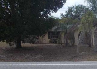 Pre Foreclosure in Venice 34293 SHAMROCK DR - Property ID: 1669138330
