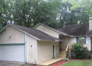 Pre Foreclosure in Ormond Beach 32174 INGLEWOOD CT - Property ID: 1669139658
