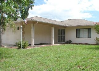 Pre Foreclosure in Palm Coast 32137 CURTIS CT - Property ID: 1669165488