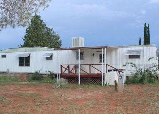 Pre Foreclosure in Sierra Vista 85650 E CYPRESS PL - Property ID: 1669188259