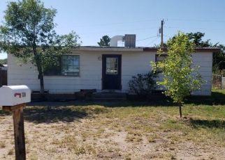Pre Foreclosure in Huachuca City 85616 E YUMA ST - Property ID: 1669192646