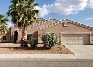 Pre Foreclosure in Sierra Vista 85635 CALLE CIBOLA - Property ID: 1669193524