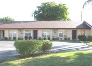 Pre Foreclosure in Cape Coral 33904 SE 5TH PL - Property ID: 1669216289