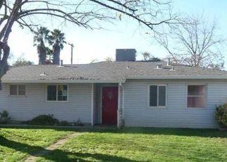 Pre Foreclosure in Sacramento 95864 KEENEY WAY - Property ID: 1669220679