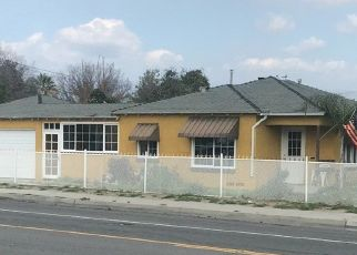 Pre Foreclosure in San Bernardino 92411 HOME AVE - Property ID: 1669221548