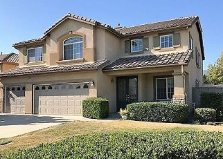 Pre Foreclosure in Fontana 92336 MCDONNELL AVE - Property ID: 1669226813