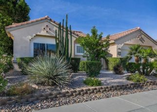 Pre Foreclosure in Palm Desert 92211 BROOKHAVEN LN - Property ID: 1669232501