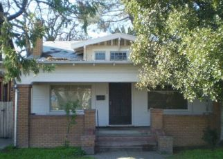 Pre Foreclosure in Stockton 95205 N SIERRA NEVADA ST - Property ID: 1669244773
